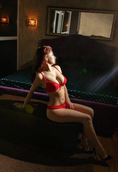 Проститутка Вики